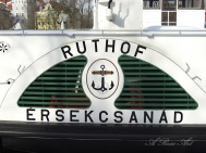 Museumsschiff Ruthof
